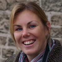 Chantal Huijbers